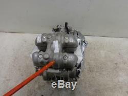 2001-2008 Triumph ENGINE MOTOR TRANSMISSION Bonneville T100 CARB MODELS
