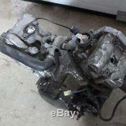 2001 Suzuki 650 SV650P ENGINE MOTOR CARB MODEL 100% GUARANTEED