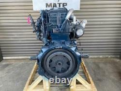 2004 2005 2006 International DT466E Diesel Engine EGR 7.6L Turbo 5NVXH0466AEA