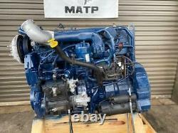 2004 2005 2006 International DT466E Diesel Engine EGR Fam# 6NVXH0466AEA 7.6L