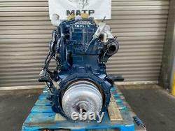 2004 2005 2006 International DT466E Diesel Engine EGR-Model 6NVXH0466AEA 7.6L
