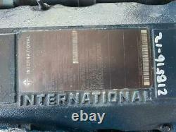 2004 2005 2006 International DT466E Diesel Engine EGR Turbo Model# D220 7.6L