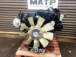 2004 2005 2006 International Navistar VT365 Diesel Engine EGR A230 Turbo V8 6.0L
