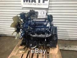 2004 2005 2006 International Navistar VT365 EGR Diesel Engine A200 Turbo V8 6.0L