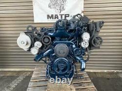 2004 2005 2006 International VT365 Diesel Engine EGR Turbo V-8 6.0L 5NVXH0365AEC