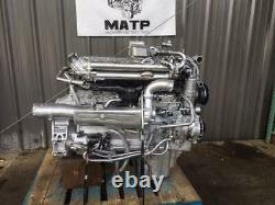 2004 2005 2006 Mercedes-Benz OM906LA Diesel Engine CID-388 EGR-Model MBE900