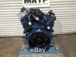 2004 2005 International Navistar VT365E EGR Diesel Engine A200 Turbo V-8 6.0L