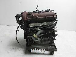 2004 2005 Mazda Miata Mazdaspeed Engine Motor Longblock 141K Miles Turbo Model