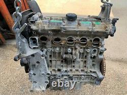 2004 VOLVO S60 V70 R MODEL 2.5L B5254T3 ENGINE MOTOR 100k MILES TESTED WARRANTY