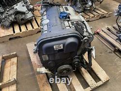 2004 Volvo S60 2.5l R Model Engine Motor 171k Miles Parts Only