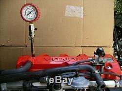 2005 Honda Aquatrax ARX1200N2 motor ENGINE EXCELLENT NON TURBO model