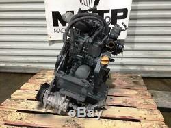 2006 Ingersoll-Rand TK270M Diesel Engine 2-Cyl APU Power Unit Motor Runs Great