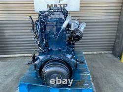 2006 International DT466E Diesel Engine EGR-Model 7.6L Turbo Fam 6NVXH0466AEA