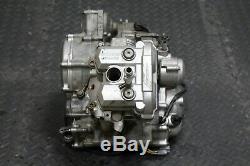 2006 Yamaha YFZ450 great running engine motor carb model 2004-2009 OIL MOD #1893