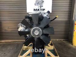 2007 2008 International Maxxforce DT Diesel Engine EGR & DPF GDT210 7NVXH0466AGB
