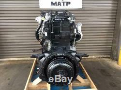 2007 2008 International Maxxforce DT Diesel Engine EGR & DPF GDT210 8NVXH0466AGB