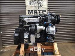 2007 2008 International Maxxforce DT Diesel Engine EGR & DPF GDT245 7NVXH0466AGA