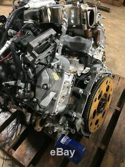 2007-2010 Chevy GMC LMM Duramax 6.6L Diesel Engine V-8 32V 3500HD 2500HD OEM
