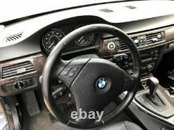 2007-2013 BMW 328i 3.0L 6 Cylinder Engine Motor 210k N52N fits AWD models 447571