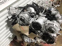 2007.5 2010 Chevy GMC LMM Duramax 6.6L Diesel Engine V-8 32V Turbo EGR & DPF