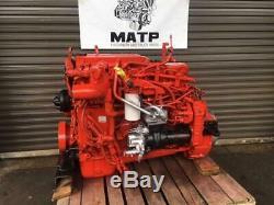 2007 Cummins ISB 6.7L Diesel Engine EGR DPF CM2150D CPL 0279 Fam# 7CEXH0408BAC