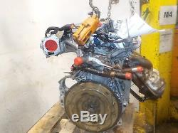 2008 Acura CSX Type-S Engine Motor 2.0L K20A Model 92K Miles OEM LKQ