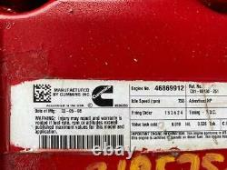 2008 Cummins ISB 6.7L Diesel Engine EGR DPF CM2150 CPL 1388 Fam# 8CEXH0408BAC