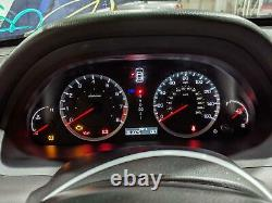 2008 Honda Accord Ex 2.4l Engine With 83,825 Miles Cali K24z3 4 Cylinder Motor