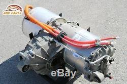 2012 2013 2014 2015 Tesla Model S 85 Rwd Rear Drive Unit Engine Motor 68k Oem