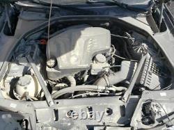 2012-2016 BMW 528i 2.0L Engine Motor 70k N20B20A fits RWD models 611266