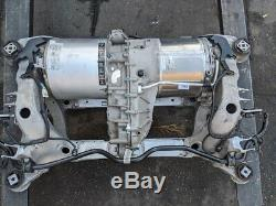 2012-2016 TESLA MODEL S P90 Rear DRIVE UNIT ENGINE MOTOR Perform withsupport #1001