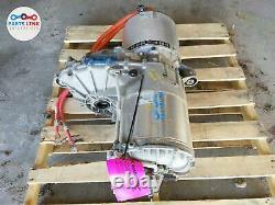 2012-2019 Tesla Model S 85 Rwd Rear Motor Large Electric Engine Drive Unit Base