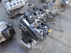 2015 Vw Passat Motor Engine 2.0 Liter Diesel 2015 Models Only