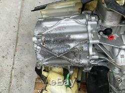 2016 2017 2018 Tesla Model S Awd Front Drive Unit Engine Motor 3.0-150 Oem 16-18