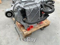 2016 2017 2018 Tesla Model S Awd Rear Drive Unit Engine Motor 3.0-150 Oem 16-18