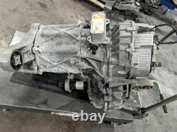 2016-2018 Tesla Model X S Front Small Drive Unit Motor Engine Dual Motor 11076