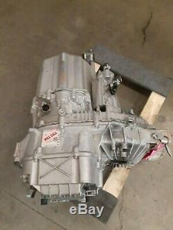 2016-2019 Tesla Model S Awd Rear Drive Unit Engine Motor 3.0-150 #1037000-00-f