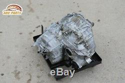 2017 2018 2019 Tesla Model 3 Awd Front Drive Unit Engine Motor Damaged Oem