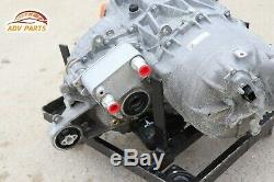 2017 2018 2019 Tesla Model 3 Awd Rear Drive Unit Engine Motor Oem