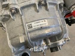 2017-2019 Tesla Model 3 Awd Front Drive Unit Engine Motor 3k Miles Oem 17 18 19