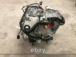 2017-2019 Tesla Model 3 Awd Rear Drive Engine Motor Electric Unit Oem 17 18 19
