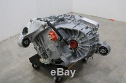 2017 2019 Tesla Model 3 Awd Rear Drive Unit Engine Motor 2.5k Miles Oem
