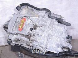 2017-2020 Tesla Model 3 Awd Front Drive Unit Motor Engine 1120960-00-E Oem -014