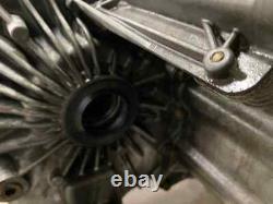 2017 Tesla Model X 75d Rear Drive Unit Engine Motor Awd Small Unit 16-19