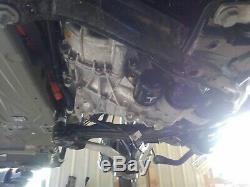 2018 Tesla Model 3 Front Drive Unit Motor Engine Inverter Complete Assembly AWD