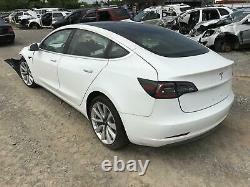2018 Tesla Model 3 Rear Engine Electric Motor Drive Unit 8k Miles