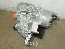 2019 Tesla Model 3 Awd Rear Drive Unit Motor Engine Assembly Damaged Oem -014