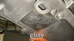 2019 Tesla Model 3 & Y Front Drive Unit Engine Electric Motor 1120960-10-G
