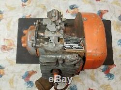 2 1/4 hp VINTAGE 1958 ENGINE REO MOTORS MODEL 5220-8 TYPE A P420-8 Gokart