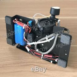 3.5CC 0.5HP Mini Gasoline Engine Model DIY Petro Engine Power Generator Motor